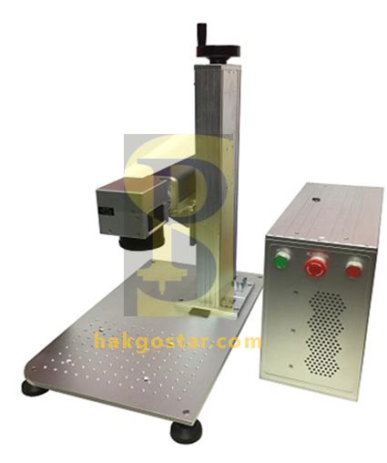 دستگاه حکاکی روی فلز
